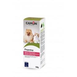 Flogostop in caso di dermatosi e perdita di pelo in cani e gatti Naturali CamonFlogostop