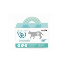 Urinary kit sistema semplice per raccogliere un campione dell'urina del gatto Problemi specifici Camon