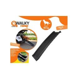 Walky Ramp - Rampa in plastica per cani Auto Camon
