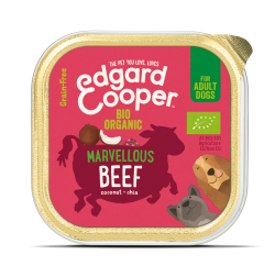 Cibo umido per cani adulti Edgard & Cooper - Grain Free Cibo Umido Edgard & Cooper